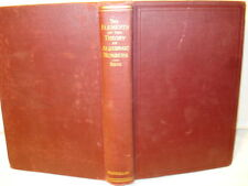 1910 The Elements of the Theory of Algebraic Numbers By Legh Reid -  Hardcover