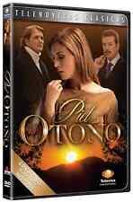PIEL DE OTOÑO (2005)* 3-DVD Boxset * Spanish Telenovela * NEW * PIEL DE OTONO