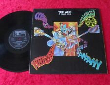 The Who 2 LP A Quick One / Sell Out - TOP ZUSTAND!