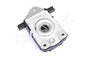 Genuine Lower Part Hood Lock Mechanism BMW E46 E39 X5 E53 Z8 E52 1995-2006