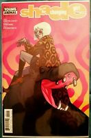 ⭐️ SHADE the Changing Girl #2 (2017 DC Young Animal Comics) ~ VF/NM Comic Book