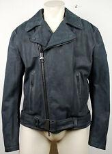 MATCHLESS MARLON BRANDO JACKET MAN Leather Herren Lederjacke Gr.XL NEU ETIKETT