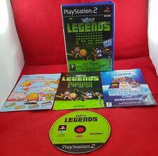 Taito Legends 1 (Sony Playstation 2) en muy buena condición