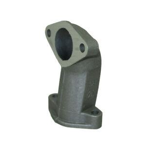 26mm Straight Intake Inlet Pipe Manifold For Pit Dirt Monkey Bike ATV Quad