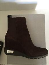 Rockport Brun Gore Chelsea - Size 9.5 / EUR 41 / UK 7 / 26.5CM  - Brand New