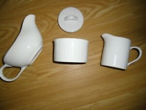 Home Essentials Tablescape Sugar and Creamer Set