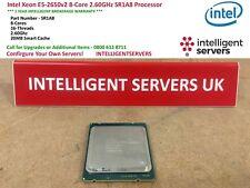 Intel Xeon E5-2650v2 8-core 2.60GHz SR1A8 processeur