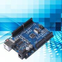 UNO R3 ATmega328P CH340 Mini USB Board microcontroller for Compatible-Arduino D·
