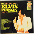 ELVIS PRESLEY The Elvis Presley Collection 2LP g/fold 1963 U.K. RCA Camden EX/EX