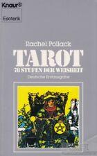 Tarot - 78 Stufen der Weisheit: Pollack, Rachel