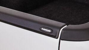 Bushwacker Ultimate Smoothback Textured Tailgate Cap For 11-18 Volkwagen Amarok