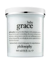 Philosophy Baby Grace Luminous Body Cream 480ml