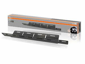OSRAM LEDriving® Kennzeichenhalter Fahrlichthalter Bracket AX - LEDDL ACC 103