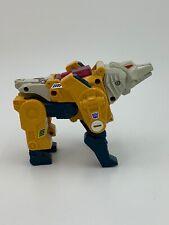 Transformers G1 1987 Weirdwolf No Tail Decepticon Headmaster Toy RARE