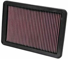 K&N 33-2969 for Kia Sorento washable reusable high flow drop in panel air filter