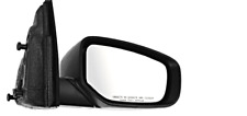 Mirror Assembly for 13-16 Dart Right Pass Manual Textured Black