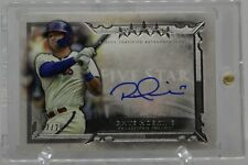 2020 Topps Five Star Five Star Signature Auto Rhys Hoskins 02/20 Phillies