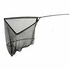 "Chub RS-PLUS 42 ""Landing Net Con Gomma Impugnatura shrink-wrap e mantenendo Loop"
