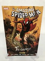 Amazing Spider-Man Vol 5 Gauntlet Lizard Marvel Comics TPB Trade Paperback NEW