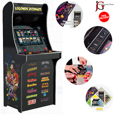 Legends Ultimate Home Machine Arcade With 350 Built-in Games For You To Enjoy