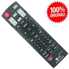 AKB73575421 LG Original Remote NB2530A NB300 NB3530A NB3531A NB4530A Mando New
