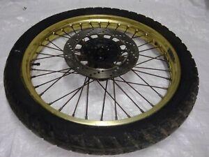 cerchio ruota anteriore yamaha XT TT 600 2KF 1.60x21