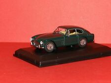 Oxford Automobile Co 1/43 Aston Martin DB2 Mk III Saloon Green MiB