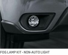 GENUINE SUBARU FORESTER FOG LIGHT KIT (NON AUTO LIGHT) H4510SG050 MY13 - MY15