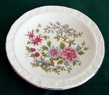 """Paragon England Fine Bone China 4 5/8"""" Flowering Tree Coaster or Dish EXCELLENT"""