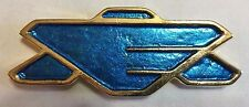 BABYLON 5 EARTH ALLIANCE PIN HALLOWEEN PROP METAL LIFE SIZE 1 TO 1 SCALE