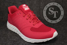 NEW BALANCE LIFESTYLE MFL574RB FRESH FOAM 574 RED WHITE DS SIZE: 11