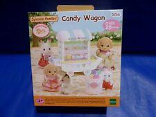 Sylvanian Families 5266 Lutscherstand Candy Wagon Playmobil Neu