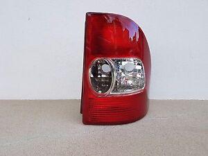 Tail Light for Fiat Strada 02 Right Stop Right Light Unit Headlight