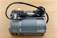 Kompressor Niveauregulierung BMW X5 E53