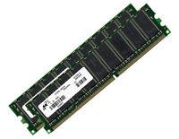 ASA5520-MEM-2GB (2x 1GB) Approved Dram Memory Upgrade for CISCO ASA 5520 series