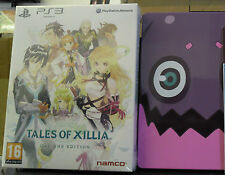 TALES OF XILLIA DAY ONE EDITION CON STEELBOX VERS. ITALIANA NUOVO SIGILLATO PS 3