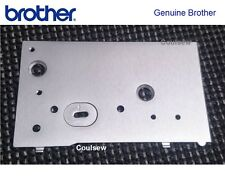 BROTHER GENUINE - NEEDLE PLATE Innov-is NV 700e 750e Embroidery Machine Only