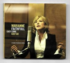 CD / MARIANNE FAITHFULL - EASY COME EASY GO / ALBUM DIGIPACK 10 TITRES