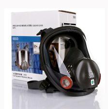 Original Paint Spraying For 6800 Full Face Gas Mask Facepiece Respirator Medium