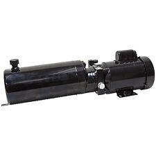 2 Hp 115230 Volt Ac 13 Gpm 2500 Psi Sa Power Pack Spx Ab 1638 9 7137