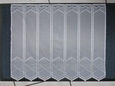 Scheibenvorhang Kurzgardine Fenstervorhang
