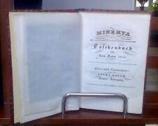 Minerva. Taschenbuch für das Jahr 1831. Zwei und zwanzigster Jahrgang