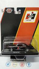 M2 Machines Auto-Drivers 1969 Pontiac GTO HURST (NG150)