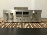 PIONEER SA-606 Stereo Amplifier (1978-1979) /Not working/