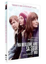 "DVD ""Ma meilleure amie, sa soeur et moi"" Emily Blunt - NEUF SOUS BLISTER"
