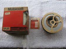 3 - Motorcraft Austin/Morris/Wolseley 2200, Maxi/Allegro 1500/1750 oil filters
