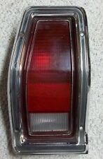 1976-1980 Plymouth Volare & Dodge Aspen S/W L-H Drivers Side Tail Light Assy