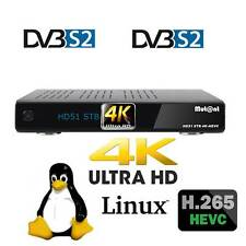 ORF Karte + 4K Mut@nt Linux Receiver + CI+ Modul Top Set  ORF 4K
