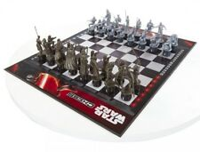 Star Wars Chess Set Game Pre-Owned