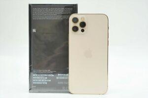 Apple iPhone 12 Pro 128GB 5G 6.1″ Smartphone Worldwide Unlocked Warranty